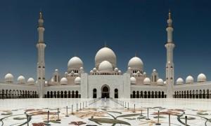 grand zayed