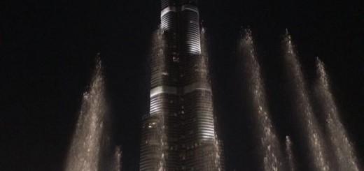 Dubai - 2014