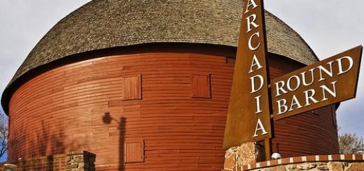 Arcadia Round Barn