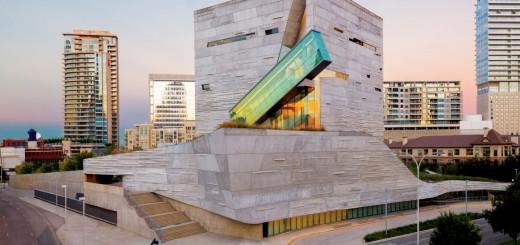 2Perot-Museum