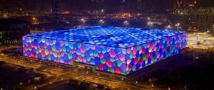 Beijing Aqua Center