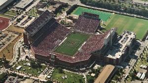 Gaylord Memorial Stadium