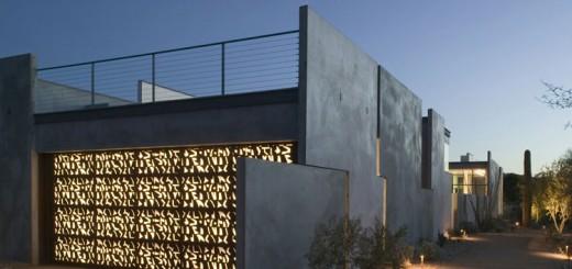 Planar house 2