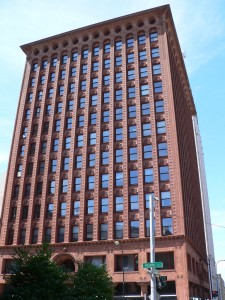 The Guaranty Building