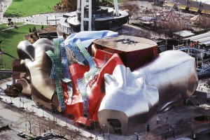 EMP from above