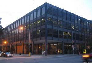 mlk library