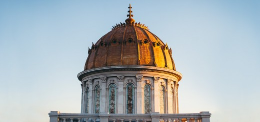 Frontline Dome