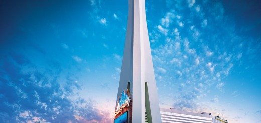 The Stratosphere Tower