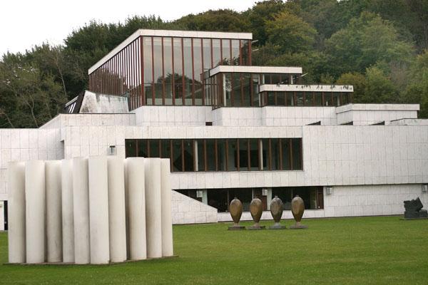 kunstmuseum ålborg