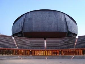 Auditorium-parco-della-musica-roma-zero