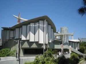 LACMA Japanese Pavilion 025
