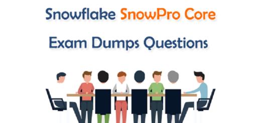 Snowflake SnowPro-Core Practice Test Questions